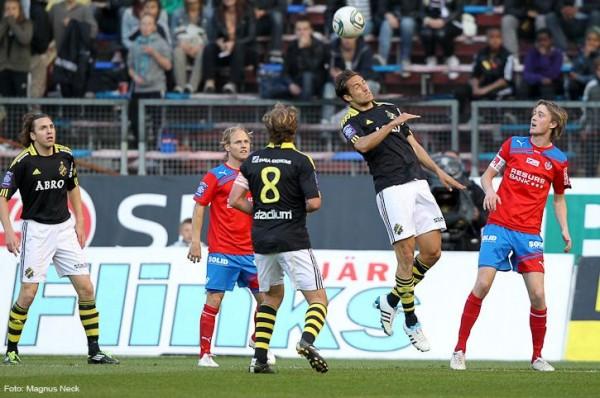 AIK - Helsingborg