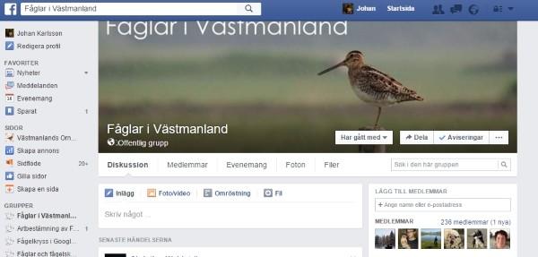 FiV-Facebook