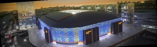 Swedbank Arena