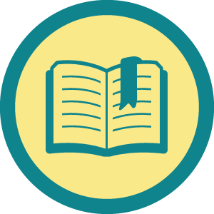 Bookworm Badge