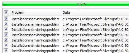 CCleaner registerproblem