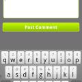 Kommentera foursquare