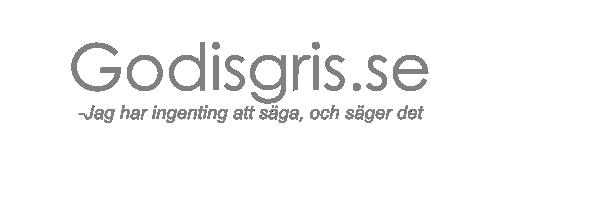 Godisgris.se