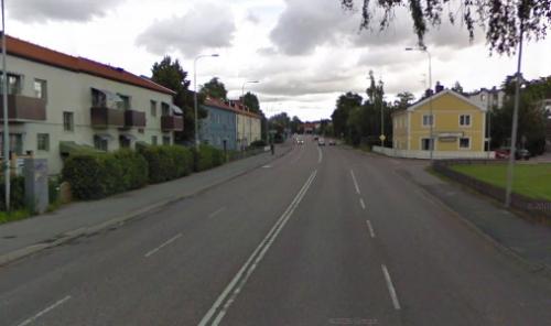 Malmabergsgatan