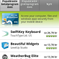 Betalapps Android Market