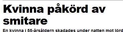 rubriksvenska