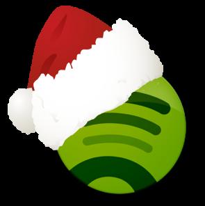 Spotify jul