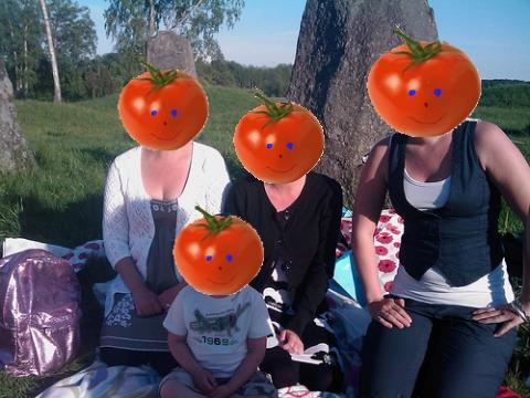 tomatfejor