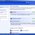 XP säkerhet