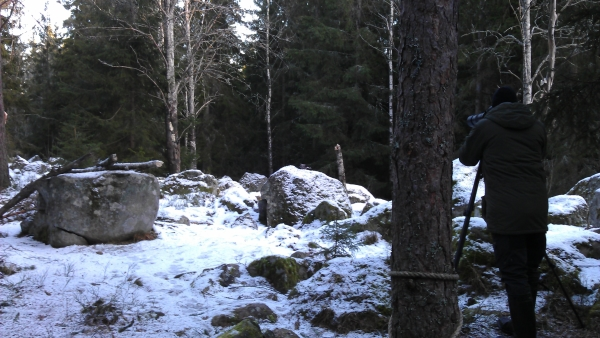 Skillberg vintermatning