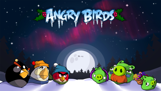 Angry Bird Season