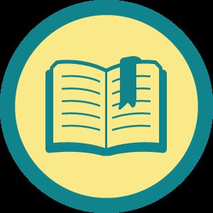 Bookworm Badge