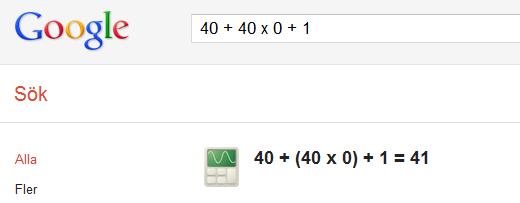 40+40x0+1