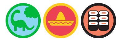 Expert Badges