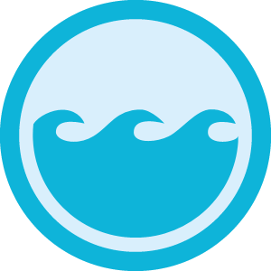 Foursquare Swimmies